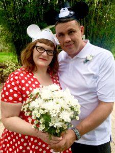 June Weddings In Central Florida
