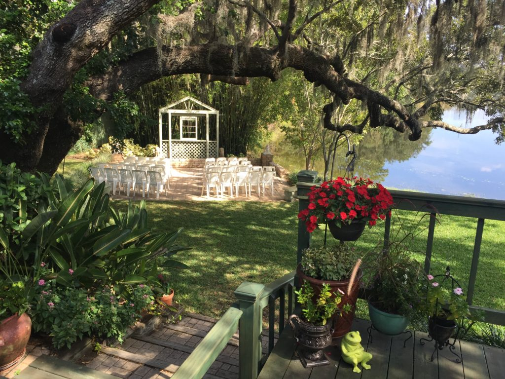 Best priced Florida elopement deal