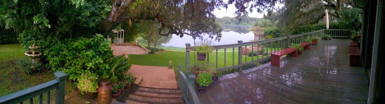 Intimate Outdoor Garden Wedding Location In Orlando, Florida (407) 617 5622